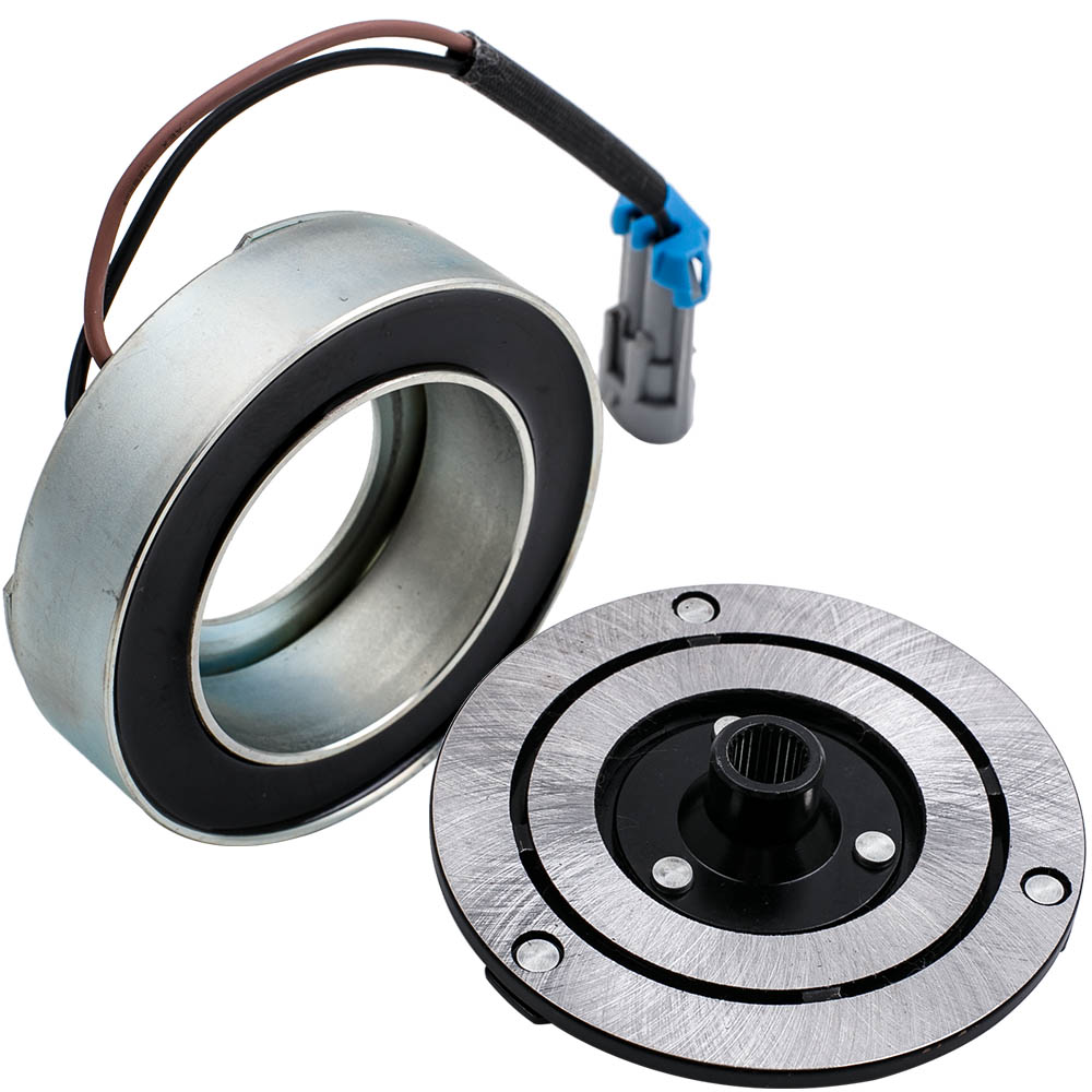 Klimakompressor Magnetkupplung für Opel Astra G H ZAFIRA A B Combo 90559855 12V