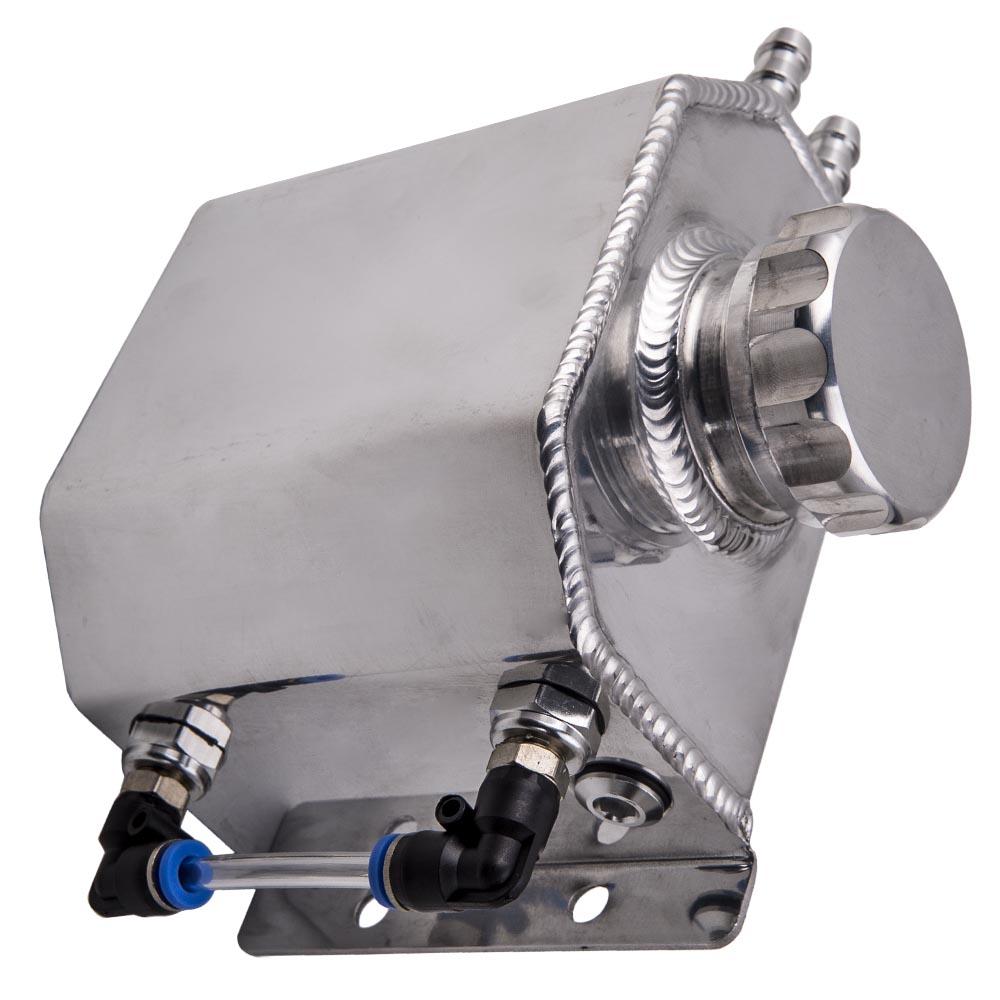 Lancia Delta HF Turbo Ausgleichsbehälter Kühlmittel Behälter Flasche